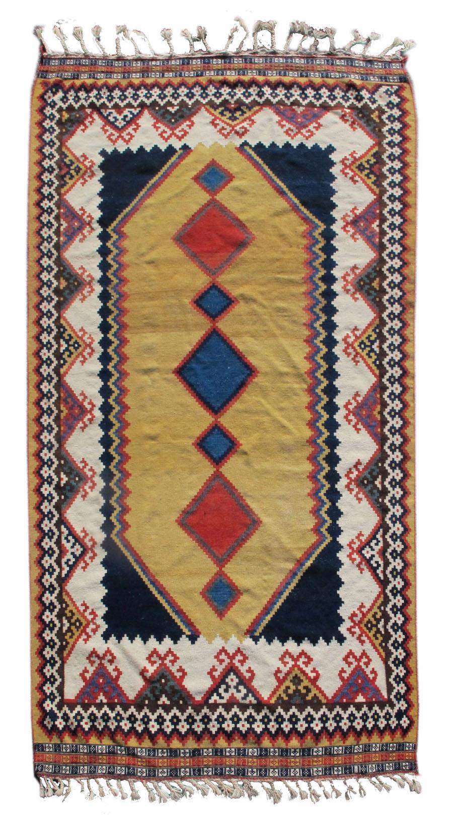 Qashqai Kilim