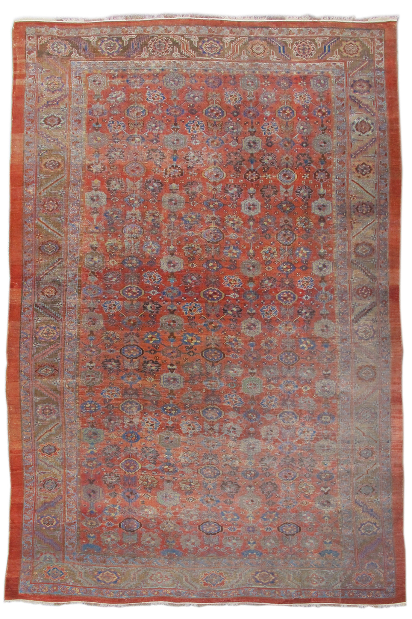 Bakhshaish rug