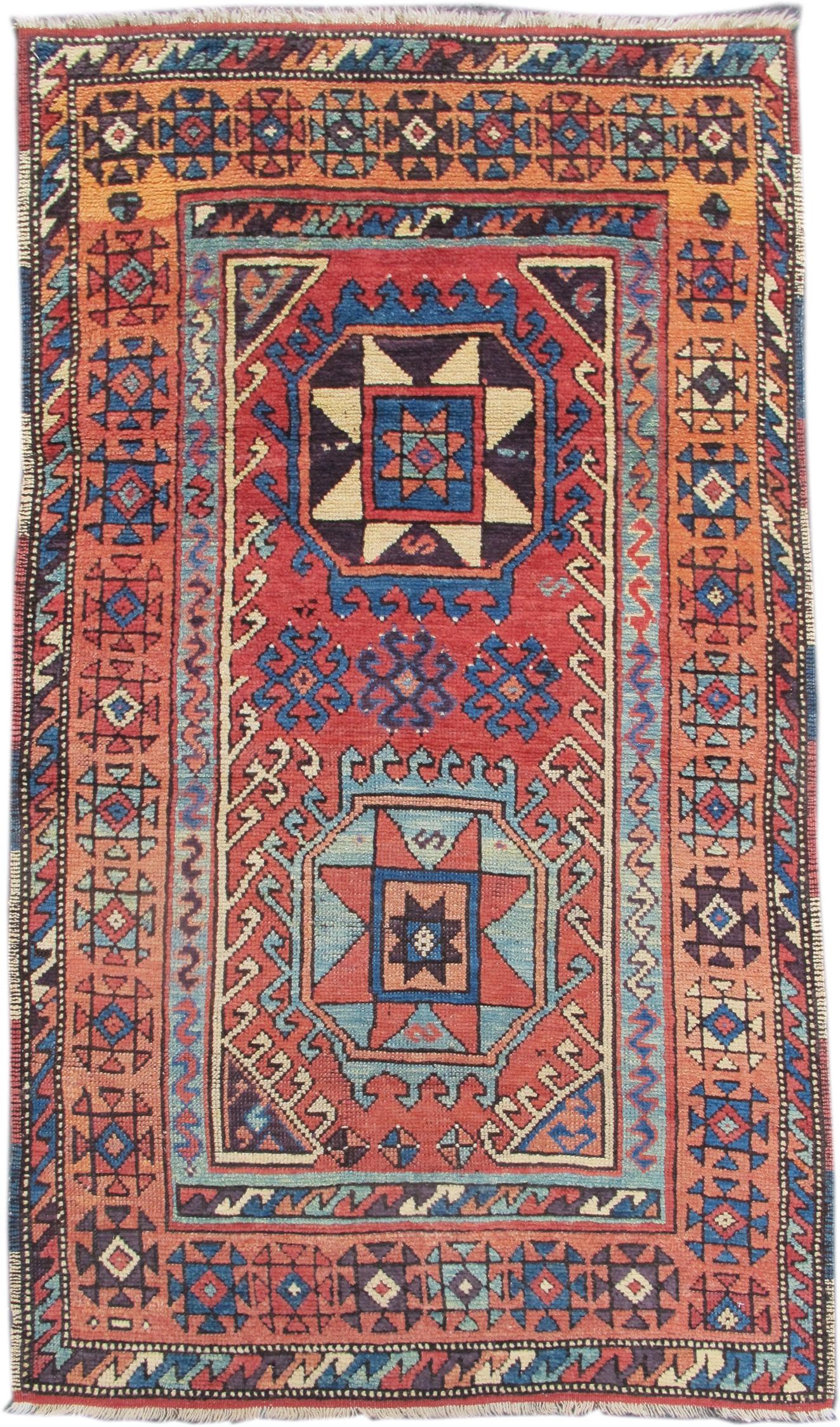 Chumra prayer rug