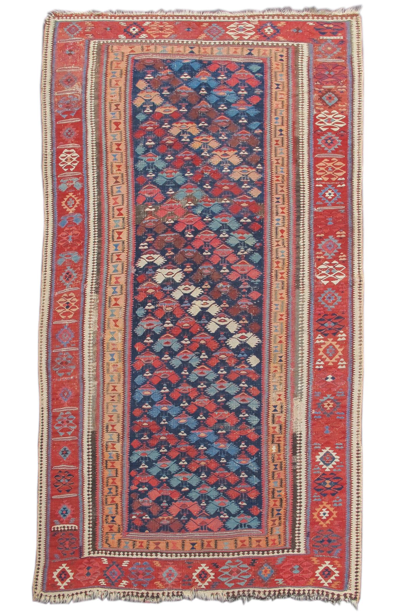 Kurdish kilim