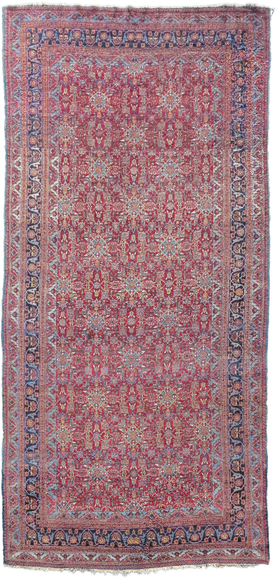 Khorassan rug