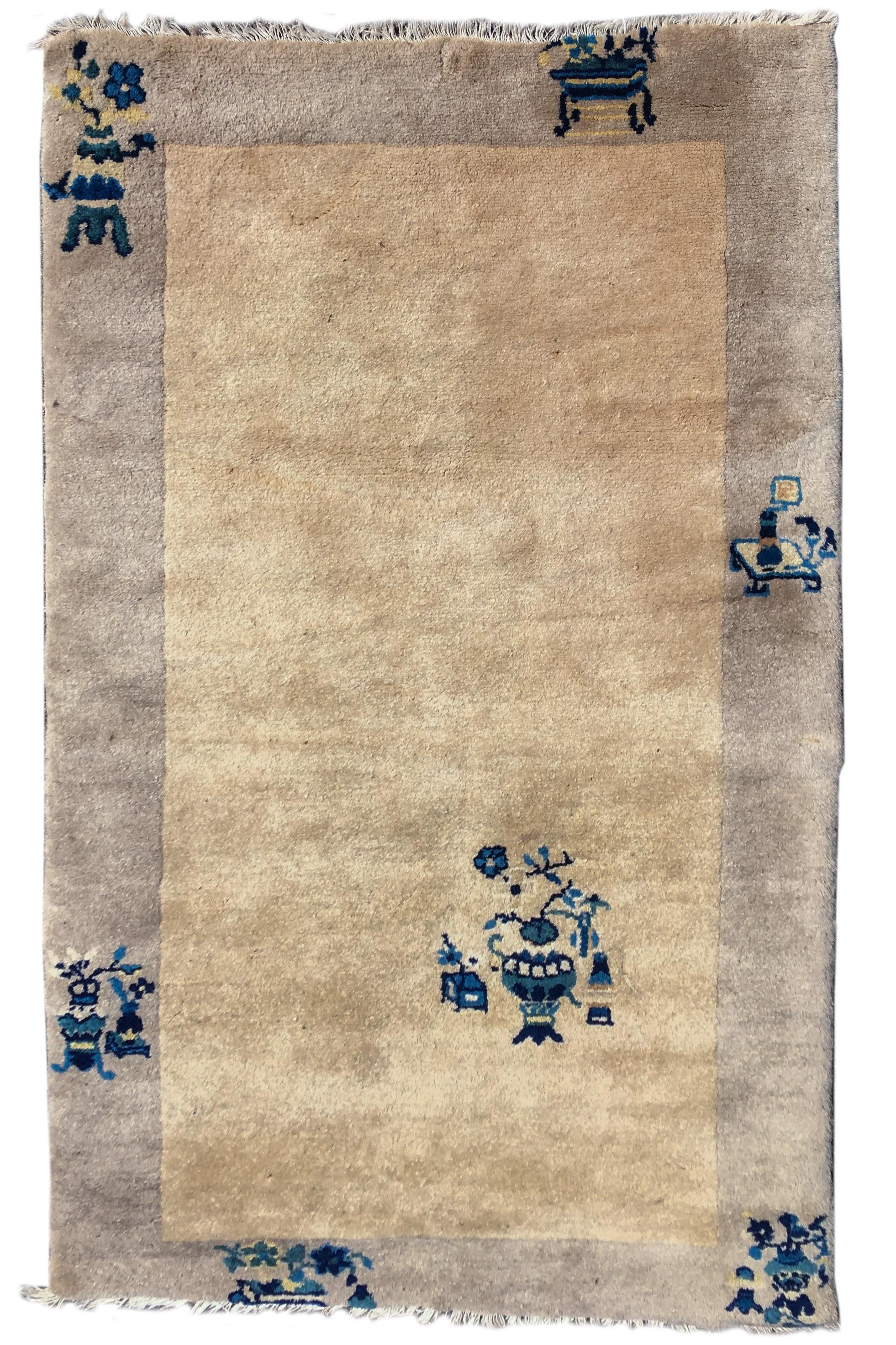 Peking rug