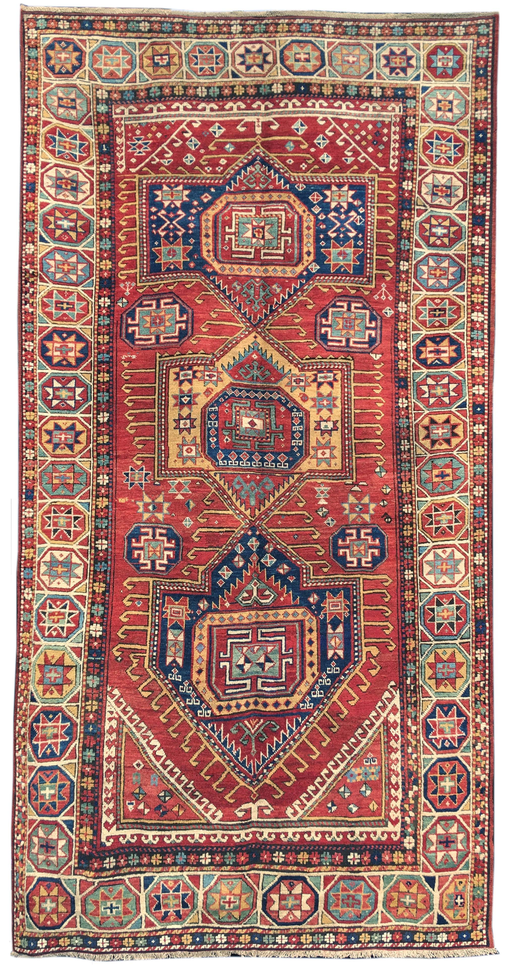 Central Anatolian rug