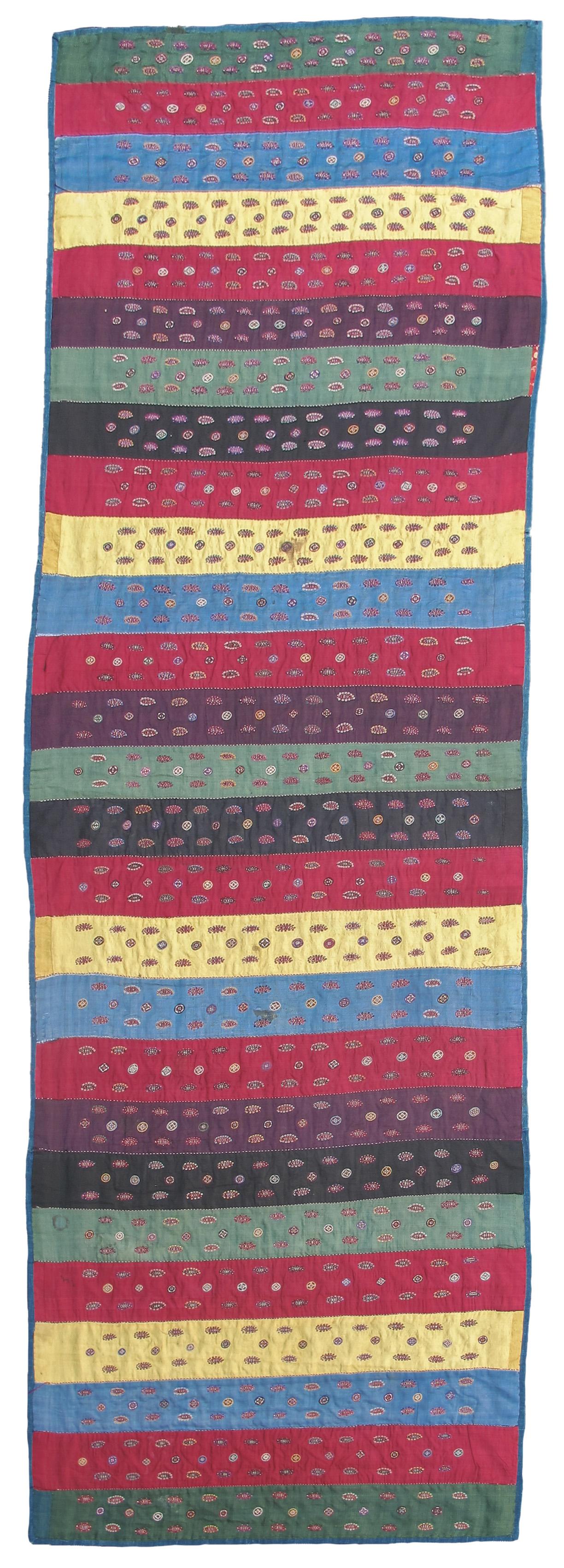 Zoroastrian embroidery