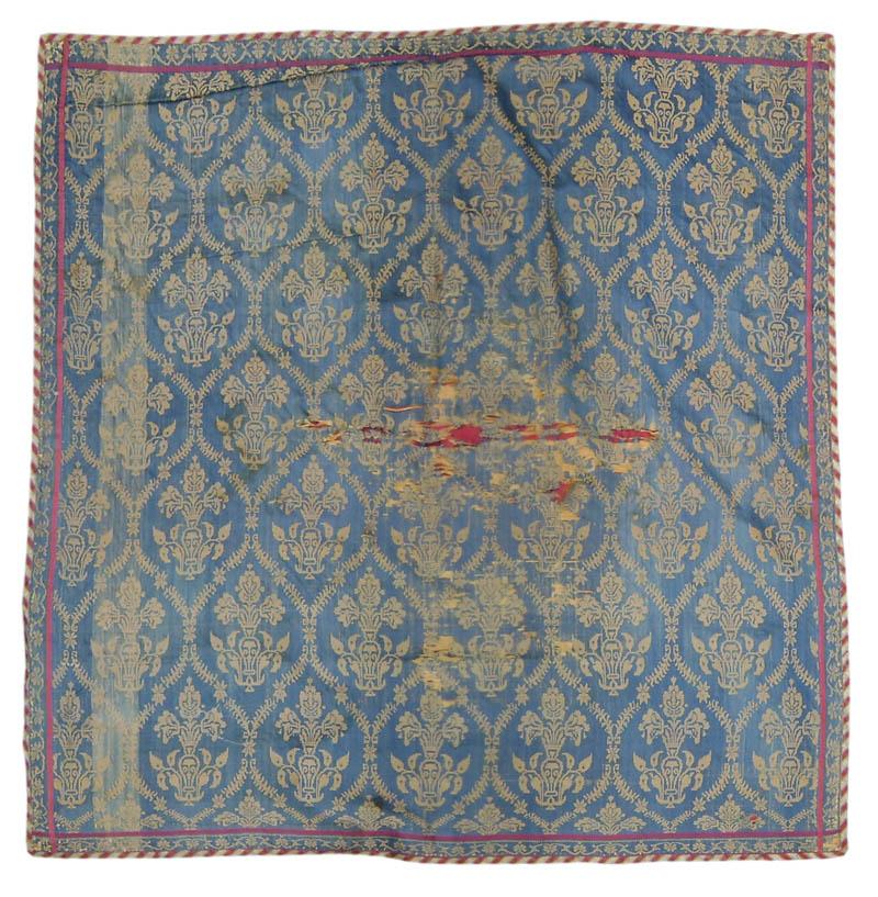 Persian Tapestry