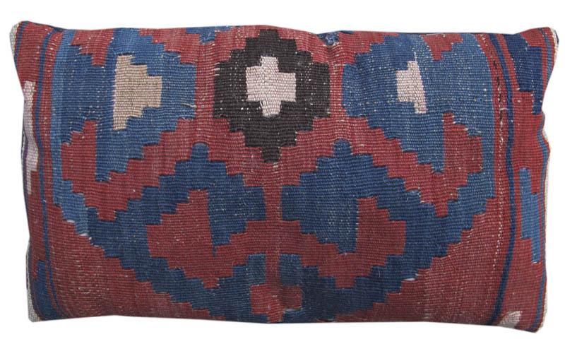 Shahsevan Kilim pillow