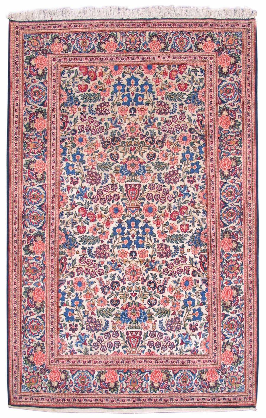 Silk Kashan