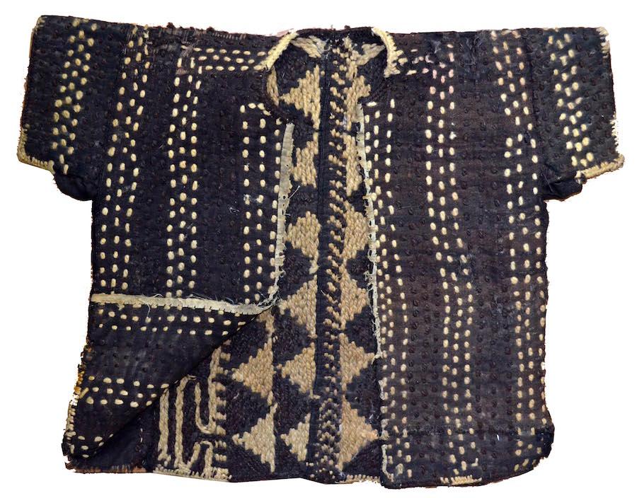 Tibetan Wangden coat