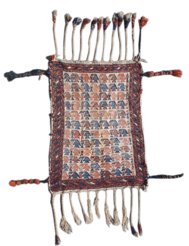 Afshar mixed technique cradle